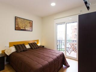 Room with private bathroom in Barcellona Klimt - Barcelona vacation rentals