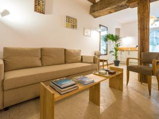 City Center Beaubourg 1BD 6 people loft - Paris vacation rentals