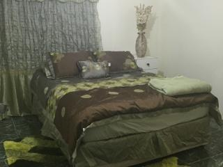 Liam's Guest House 1 bedroom apt - Port of Spain vacation rentals