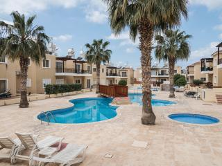 Nice Condo with Internet Access and A/C - Kissonerga vacation rentals