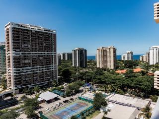 Ocean View, Walk to the Beach, Secure & Convenient - Rio de Janeiro vacation rentals