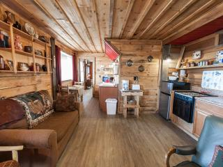 Rustic Cabin, Appalachian Elegance - Asheville vacation rentals