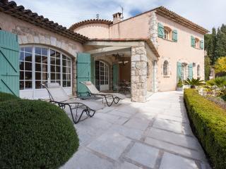 Villa Mauvarre - Cannes vacation rentals
