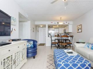 Ocean Village Club M25, 1 Bedroom, 2nd Floor, 2 Pools, WiFi, Sleeps 3 - Saint Augustine vacation rentals