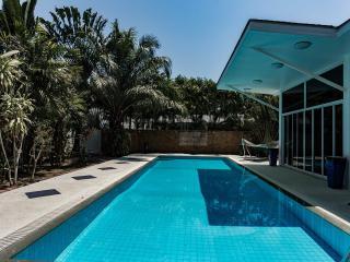 Stunning Modern Villa 700M2 - Cherngtalay vacation rentals