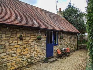 THE HIDEAWAY, romantic, all ground floor, patio, WiFi, in Eckington, Ref 936700 - Pershore vacation rentals