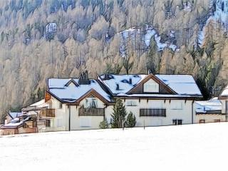 Cozy 3 bedroom Saint Moritz Apartment with Television - Saint Moritz vacation rentals