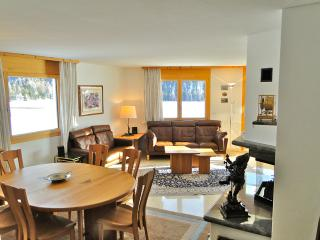3 bedroom Apartment with Television in Saint Moritz - Saint Moritz vacation rentals