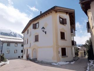 Spacious Saint Moritz Apartment rental with Internet Access - Saint Moritz vacation rentals