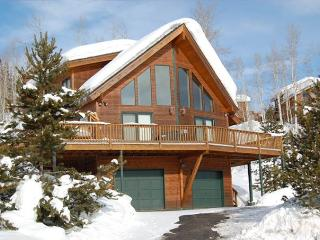 Tree Haus Chalet - Steamboat Springs vacation rentals