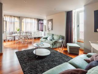 3 bedroom Apartment with Television in Moledo - Moledo vacation rentals