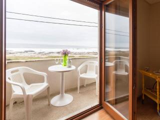 2 bedroom Apartment with Internet Access in Moledo - Moledo vacation rentals