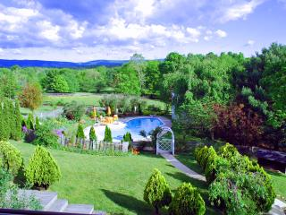 Monet Suite, elegnt lrg 2rm suite/blcny in villa - Purcellville vacation rentals
