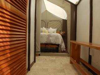 Romantic 1 bedroom Private room in Holbox Island with Housekeeping Included - Holbox Island vacation rentals