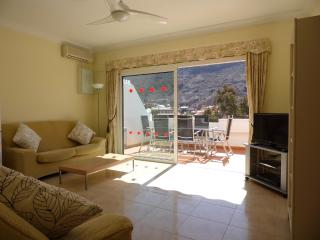 Lovely 2 bedroom Condo in Puerto de Mogan - Puerto de Mogan vacation rentals