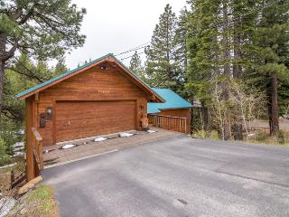 3 bedroom House with Deck in Truckee - Truckee vacation rentals