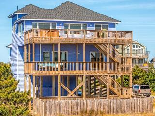 Comfortable 5 bedroom Waves House with Internet Access - Waves vacation rentals