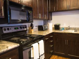 This is to show Mom something ocol! - Seattle vacation rentals