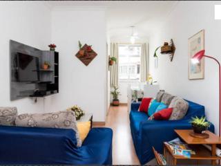 Full coziness in Copa 2 bedroom apt complete - Rio de Janeiro vacation rentals