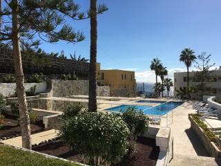 Beautiful Studio with Television and Parking - Puerto de Santiago vacation rentals