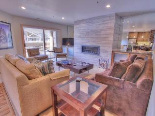 Gorgeous House with A/C and Satellite Or Cable TV in Park City - Park City vacation rentals