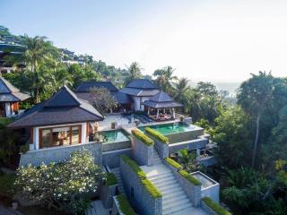 Surin Villa 4120 - 6 Beds - Phuket - Phuket Town vacation rentals