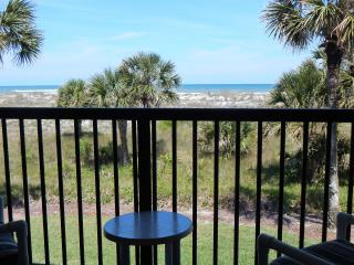 Family Friendly Oceanfront at Ponce Landing! - Saint Augustine Beach vacation rentals