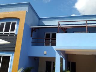 Blue Paradise Private Villa with Pool - Trou aux Biches vacation rentals