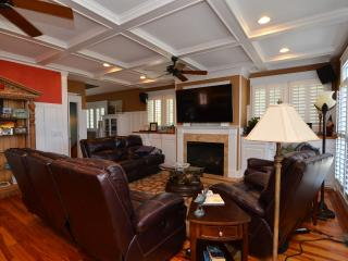 Charming Kure Beach House rental with Deck - Kure Beach vacation rentals
