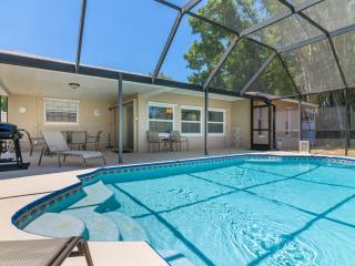 Amazing Remodeled Pool House - Sarasota vacation rentals