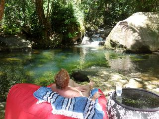 Daintree Secrets Rainforest Sanctuary - Daintree vacation rentals