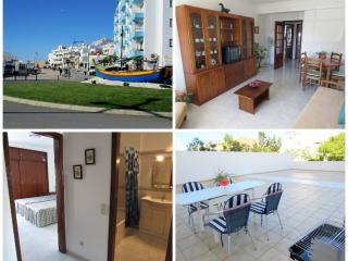 Ferienwohnung  in Armação de Pera nahe strand 50m - Armação de Pêra vacation rentals