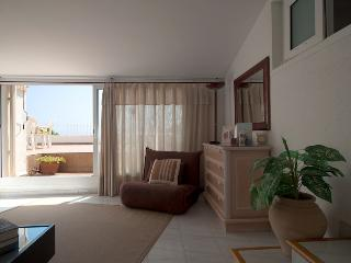 Stunning penthouse viewing over Aigua Blava Bay - Begur vacation rentals