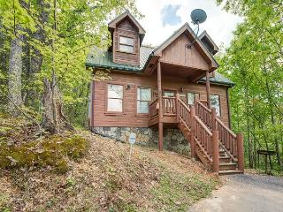 Lazy Moose Lodge, 2 Bedrooms, Hot Tub, Pool Table, Jacuzzi,  Sleeps 6 - Sevierville vacation rentals