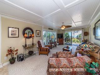 Shorewood 212, 3 Bedrooms, Oceanfront, Pool, Spa, Sleeps 8 - Forest Beach vacation rentals