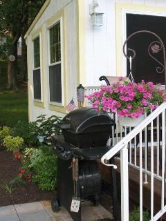 The Great Escape, a charming condo in Westerly, RI - Westerly vacation rentals