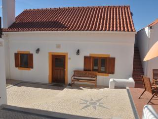 Atlantic at Quinta do Bom Vento  cottage & sunroom - Obidos vacation rentals