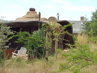Cozy Drakensberg Region vacation Cave house with Parking - Drakensberg Region vacation rentals