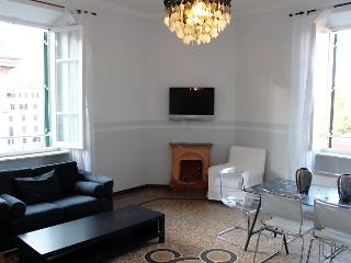 Grand 3-Bedroom Home near Vatican/St.Peters - Rome vacation rentals
