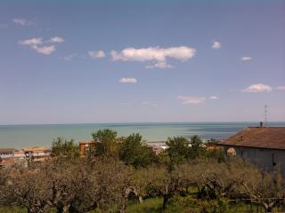 Seaside Appartment,Cupra Marittima,Italy,5 sleeps - Cupra Marittima vacation rentals