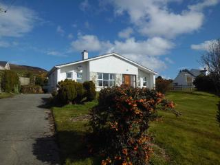 Odhran's Cottage - with panormaic sea views!! - Greencastle vacation rentals