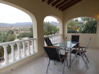 LIM03- 3 Bed modern Villa in El Limonar Isla Plana - Isla Plana vacation rentals