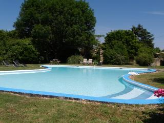 Nice Gite with Internet Access and Hot Tub - Montcaret vacation rentals