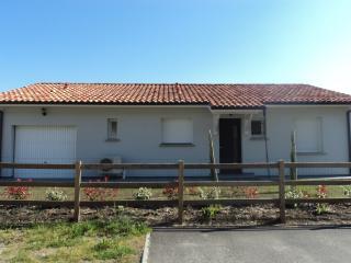 maison à Soustons pour 4 personnes - Soustons vacation rentals