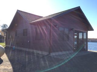 New 2BR Family Beach Retreat on Ripley Lake - Sarona vacation rentals