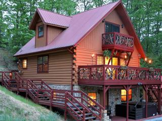 Perfect Cabin with Internet Access and Dishwasher - Whittier vacation rentals