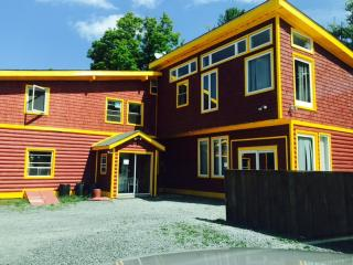 13 bedroom sleep 30 step to village - Tannersville vacation rentals