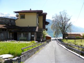 Nice Condo with Internet Access and Television - Brienz vacation rentals