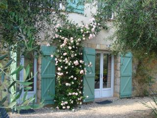 STUDIO en RdC de maison provençale au calme - Le Rouret vacation rentals