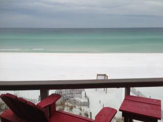 Sticks In The Sand 1A 2 Bdrm, 2.5 Bth Sleeps 4-6 - Miramar Beach vacation rentals